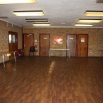 Dengie Hall Main hall