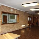 Dengie Hall - main hall